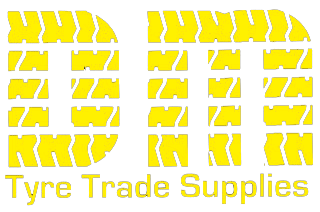Dm Supplies (Ni) Ltd Logo yellow