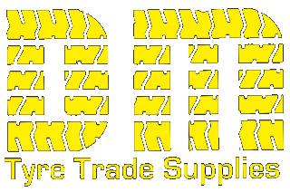 Dm Supplies (Ni) Ltd Logo yellow