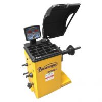 Bradbury WC5521i Electronic Wheel Balancer