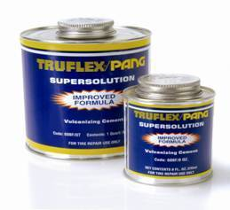 Supersolution Fast Dry